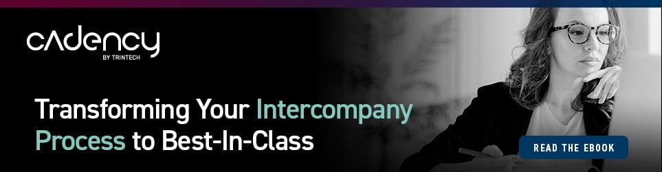 Discover how transform your intercompany accounting process to best in class.