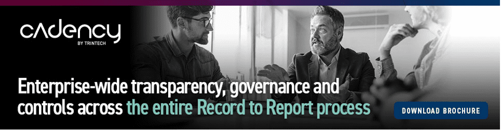 Explore how Record to Report solutions can prepare your organization for the future of finance.
