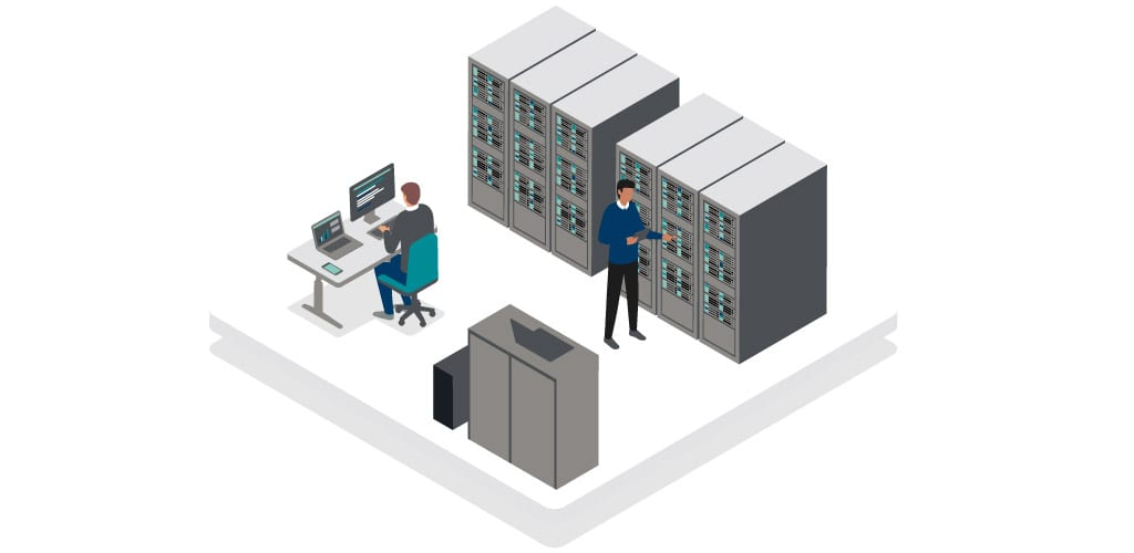 Guide to Evaluating SaaS Technology and Close Software | Data Center Location