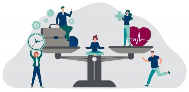 Finance automation gives accountants work-life balance they didn't previously have.